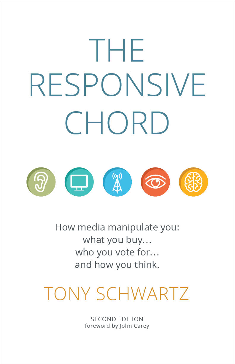 The Responsive Chord (2nd Edition)
